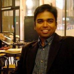Satish D M.