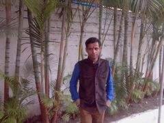 Vaibhav W.