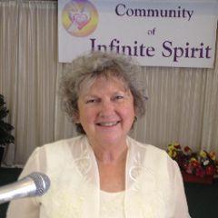 Rev. Dr. Christine E.