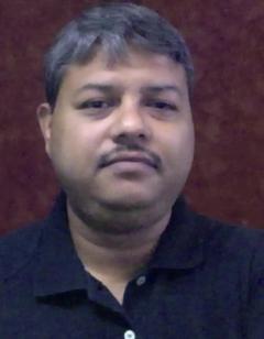 Sunil A.