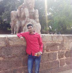Deepak Ranjan S.