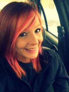 Danielle Samantha W.