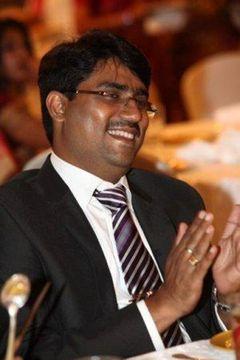 Arul J.