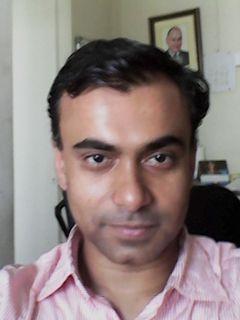 Abhimanyu B.