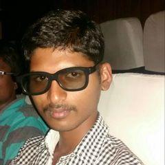 Nandish U C