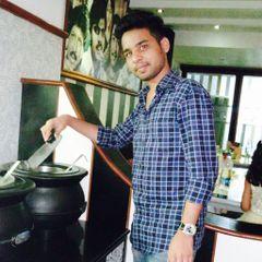 Somya Ranjan B.