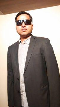 Jagdish K