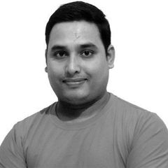 Arvind Kumar S.