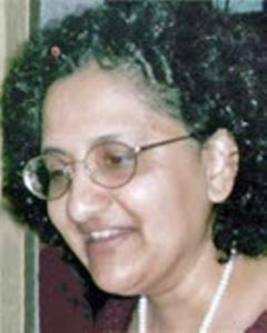 Nalini E.