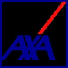 AXA en F.