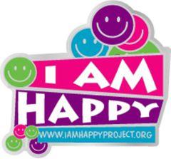 I am happy P.