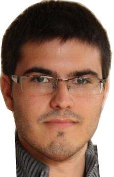 Pau Espin P.
