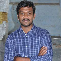 Naveen Kumar K V