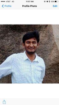 Venkata Karthik P