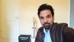 Dharmesh T.