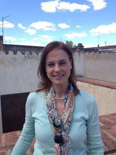 Carmen Talavero P.