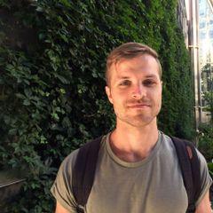 Tomas Holub l CEO of C.