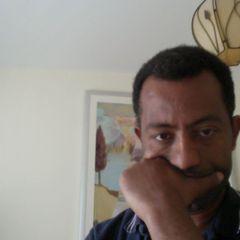 Kidane Yemane W.