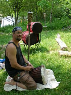 Drumdoctor G.