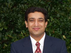 Dr. Shekhar A.