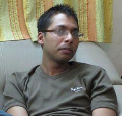 Dheeraj D.