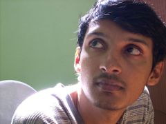 Sarath J.
