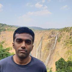 Dhiwakar R