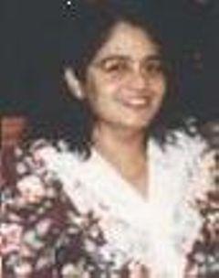Gerardine D.
