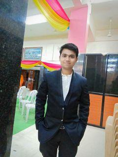 Priyesh K.