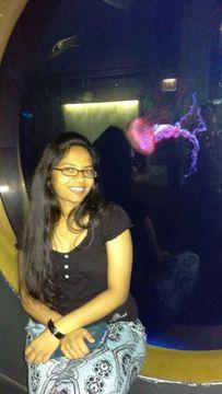 Namratha K.