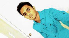 Mohammed Shafil K.