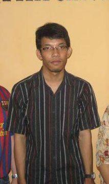 Eddiansyah Ragil S.