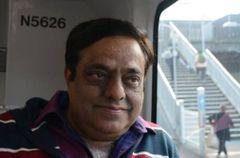 Rajeev C.