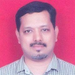 Bhanudas S.