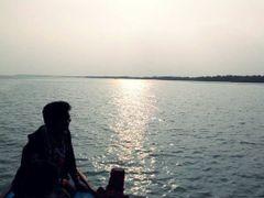 Rishav M.