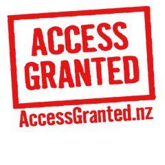 Access Granted p.