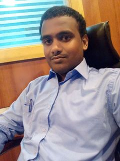 Jayakumar A L.