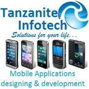 Tanzanite I.