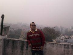 Gautam D.