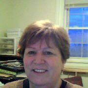 Nancy Roberts S.