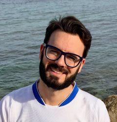 Aarón García H.