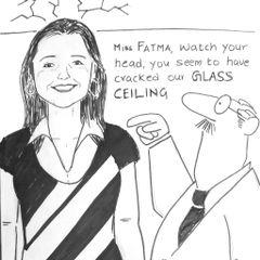 Fatma A.