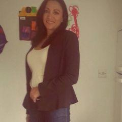 Patricia Ximena Dominguez M.