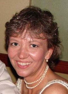 Pam Durham van W.