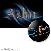 Ashwini A.