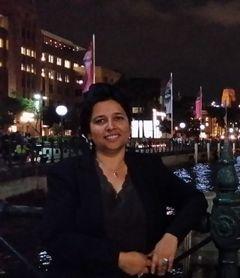 Pratishtha P.