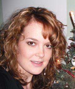 Amanda van der L.