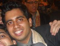 Abhishek M.