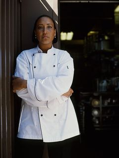 Chef J.
