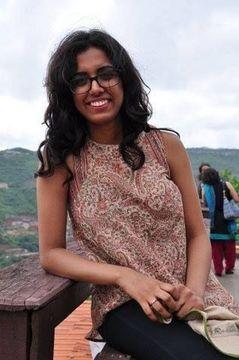 Shambhavi M.